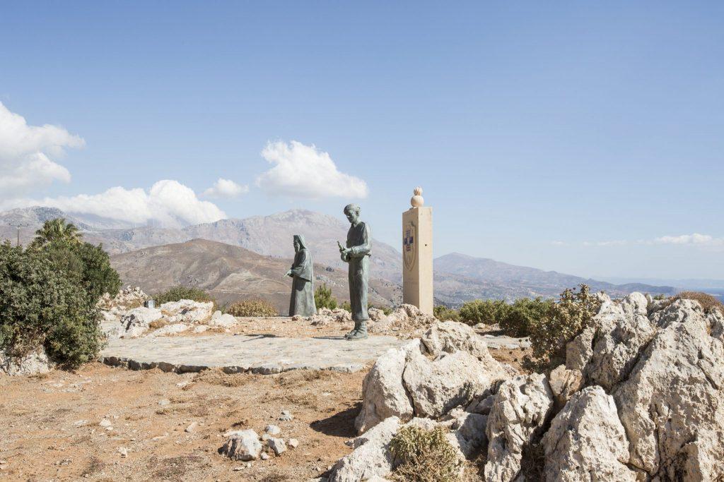 War on Creta